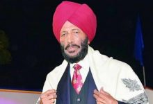 Milkha Singh dies of Covid-19 related complications, five days after wife Nirmal Kaur's death