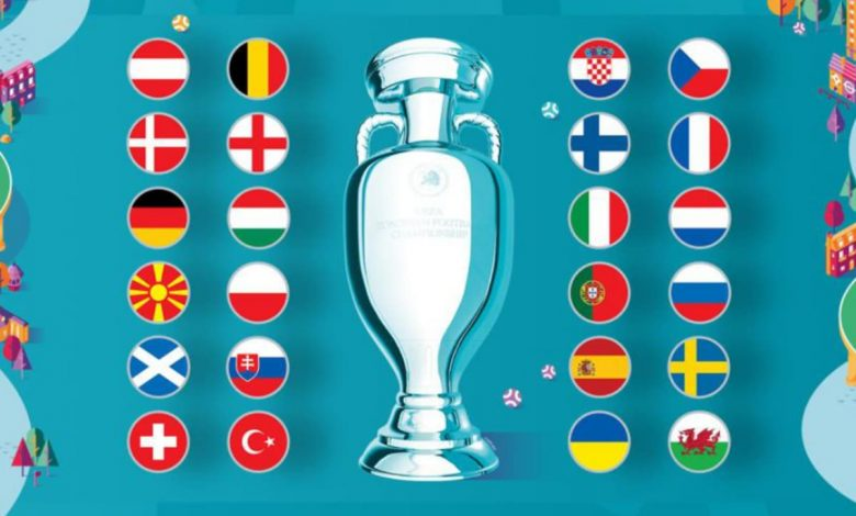 Euro 2020: Teams Qualified for Knockouts, Points Table, Last 16 Matches - All You Need to Know