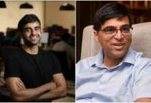 """Viswanathan Anand says """"time to move on"""" after Nikhil Kamath's Chess.com account reinstated"""
