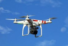 2 drones spotted at Kaluchak military station in Jammu