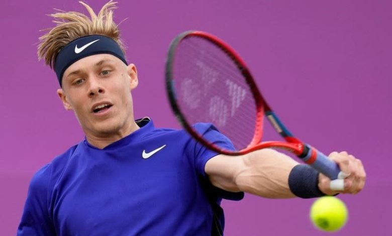 Tokyo 2020: Canada's Denis Shapovalov pulls out from Olympics due to Covid-19 pandemic