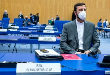 Iran nuclear talks to resume over the weekend, says US