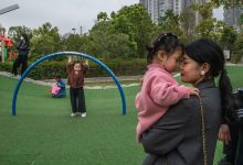China's three-child policy is all about economics. Here's what you need to know