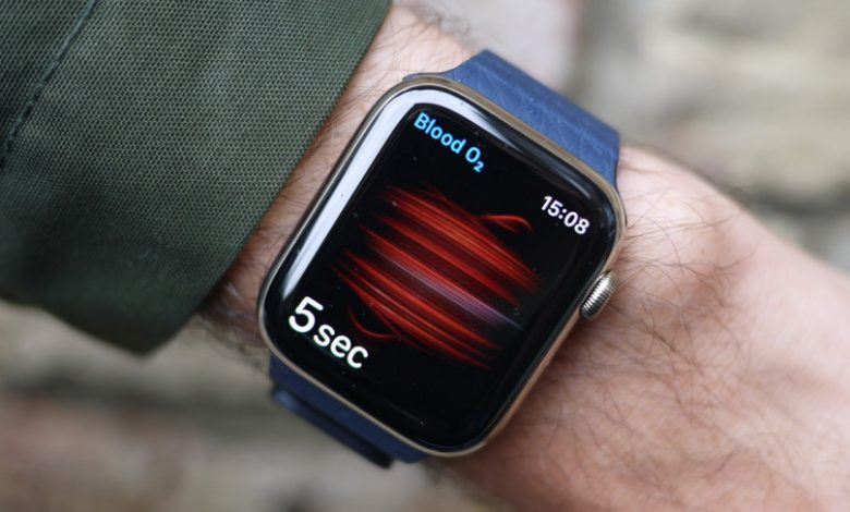 Apple Watch Series 7 might go for longer battery life over extra sensors