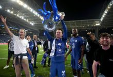 Football: Champions League final brought England's Chelsea, City players closer: Chilwell