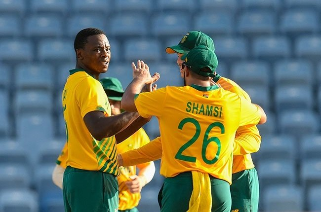 West Indies vs South Africa 2nd T20I: Spinners Tabraiz Shamsi, George Linde star in Proteas 16-run win