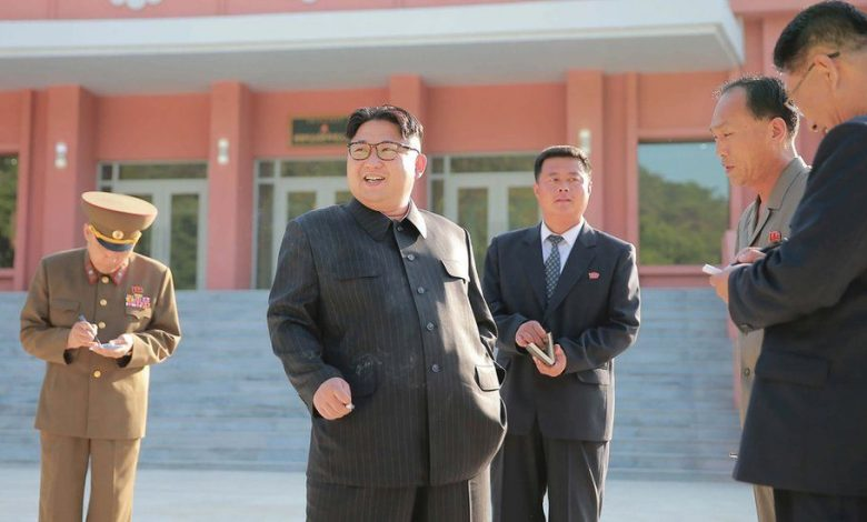 Kim Jong Un's sudden weight loss sparks rumours about his health