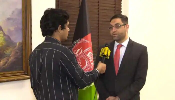 India can send 'right message' to Taliban to cut ties with international terror groups: Afghan envoy Mamundzay