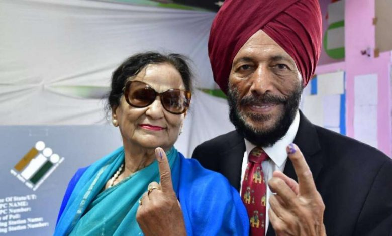 Nirmal Milkha Singh, former India volleyball captain, dies of Covid-19 aged 85