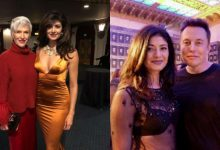 Do you know Pooja Batra met Elon Musk's mother Maye Musk in 2018? See throwback pics