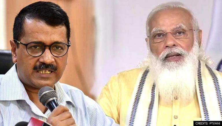 Ready for changes in scheme: Arvind Kejriwal urges PM Modi to allow doorstep ration delivery in Delhi