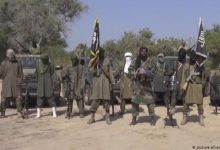 Boko Haram fighters pledge to Islamic State in video, worrying observers