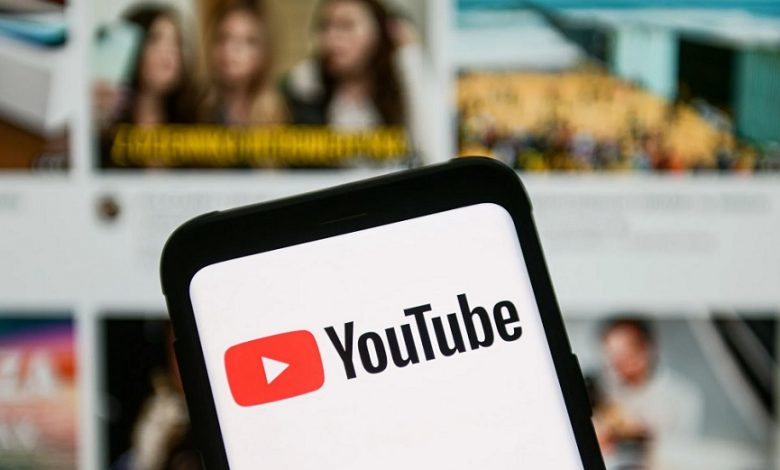 YouTube will no longer display ads related to alcohol, gambling, and politics on its masthead ad slot