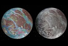 Juno to make closest approach to Solar System's largest Moon, study Ganymede's composition, ice shells