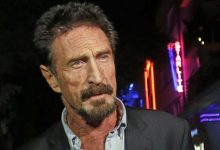 John McAfee, the man who created McAfee antivirus, found dead in jail: Story in 5 points