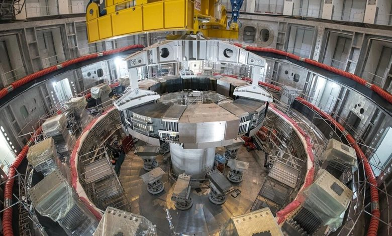 France to get world's most powerful magnet that can lift aircraft carrier six feet in air