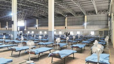 Coca-Cola bottling plant at heart of Kerala agitation 20 years ago will now be a 600-bed Covid hospital