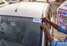 FASTag-based toll collection on Yamuna Expressway from June 15