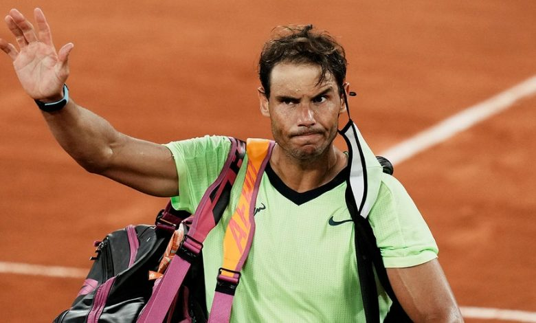 Rafael Nadal pulls out of Tokyo Olympics and Wimbledon 2021, says focus is on prologing career