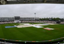 WTC Final, India vs New Zealand: Rain wipes out Day 1 in Southampton, title clash set to enter reserve day