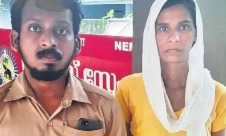 Missing for 11 years, Kerala woman found living secretly with lover in house next door