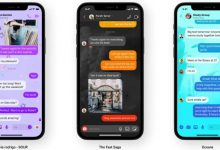 Facebook Messenger gets Quick Reply bar for photos and videos, new themes and more features