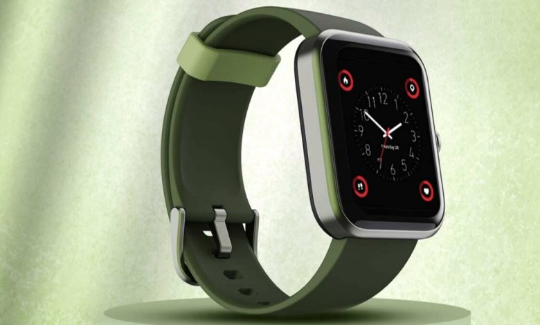 boAt to launch Xtend smartwatch with Sp02 sensor in India