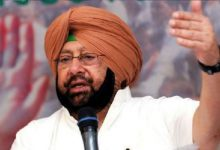 Opposition demands resignation of Punjab CM, health minister over Covid kit scam