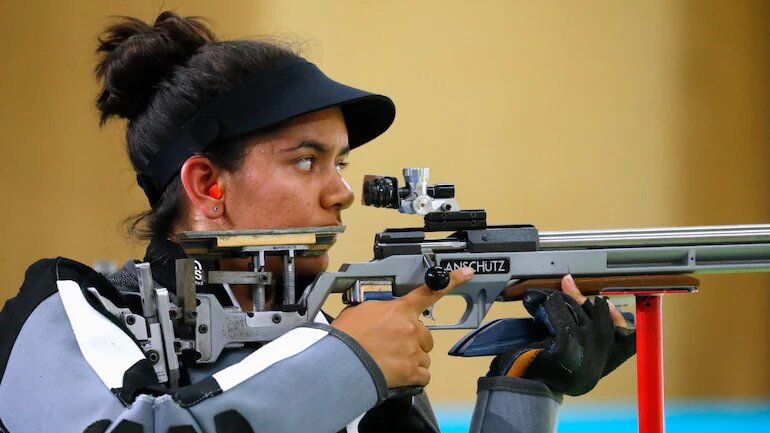 Anjum Moudgil, Ankur Mittal nominated by NRAI for Khel Ratna, three others recommended for Arjuna Award