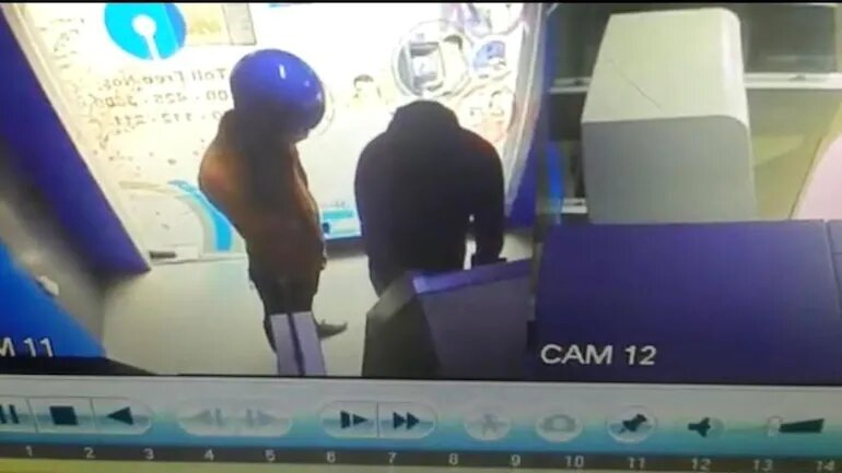 Bank officials left confused after ATMs robbed with no sign of tampering in Chennai