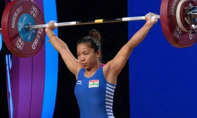Tokyo Olympics: Mirabai Chanu becomes 1st Indian weightlifter to qualify for 2021 Summer Games