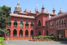 Unfortunately, no Domestic Violence Act for husband to proceed against wife: Madras HC
