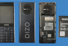 Realme may be working on JioPhone-like feature phones with Dizo branding