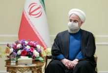 Main issues with US on nuclear deal resolved, only a few left: Iran's President Hassan Rouhani