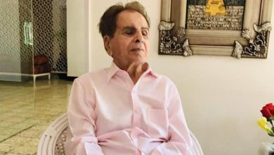 Dilip Kumar health update says actor to be discharged from hospital on June 10