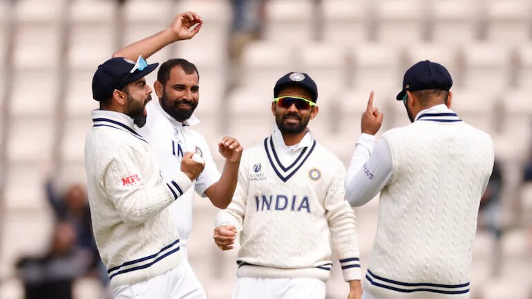 WTC Final: India might probably not be able to bowl New Zealand out on Reserve Day, says Sunil Gavaskar