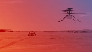 Ingenuity's eighth flight today, helicopter demonstrating operational capability on Mars