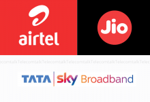 1 Gbps broadband plans from Airtel XStream, JioFiber, MTNL and others