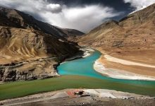 Cold Ladakh deserts once experienced floods as high as 30 meters above current river levels: Study