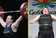Tokyo Olympics 2020: New Zealand's weightlifter to make history as first transgender Olympian