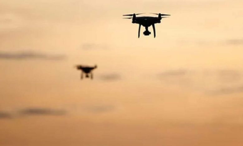 Drones spotted in Jammu for 4th day in a row after air base attack   Top developments
