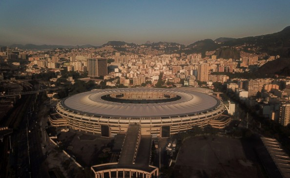 Brazil's Supreme Court dismisses bids to stop Copa America, urges safety measures to be implemented