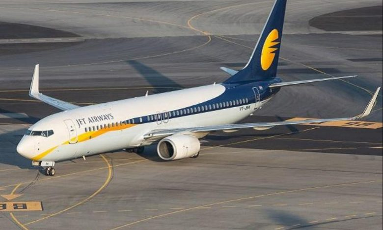 Jet Airways revival plan gets approval, shares hit 5% upper circuit