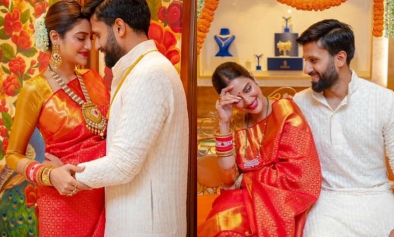 Nusrat Jahan says marriage with Nikhil Jain is invalid in India. Read full statement