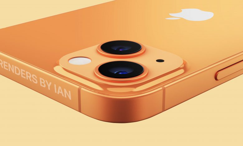 What iPhone 13 Pro may look like? New 3D renders show smaller notch, bigger cameras