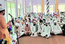 Punjab village comes together to build mosque for its 4 Muslim families