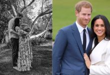 Prince Harry, Meghan Markle blessed with daughter, name her 'Lilibet Diana' Mountbatten-Windsor