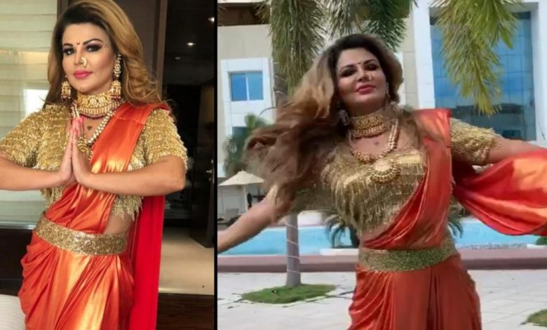 Rakhi Sawant to appear on Indian Idol 12, promises dhamaka in the episode. Watch