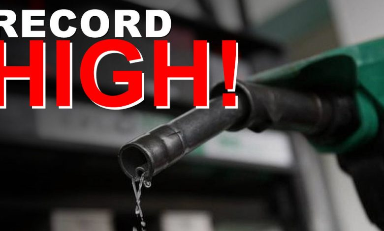 Fuel prices at record high: How it is impacting low-income households