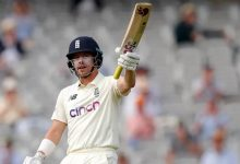Lord's Test: Rory Burns, Joe Root steady England after Devon Conway special on Day 2